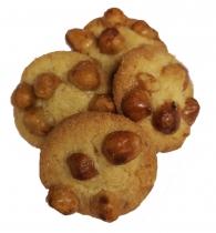 Haselnuss - Buttertaler